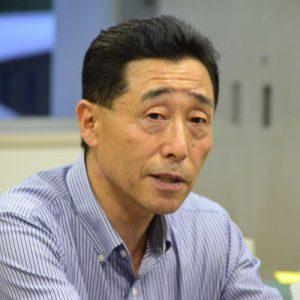 芦田 喜三郎氏(㈱アシダコーポレーション)
