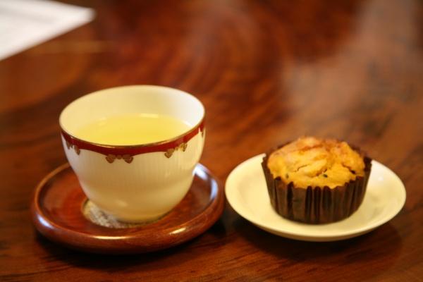 安心・安全な材料で作られた、栄養のある手作りの焼菓子・一例